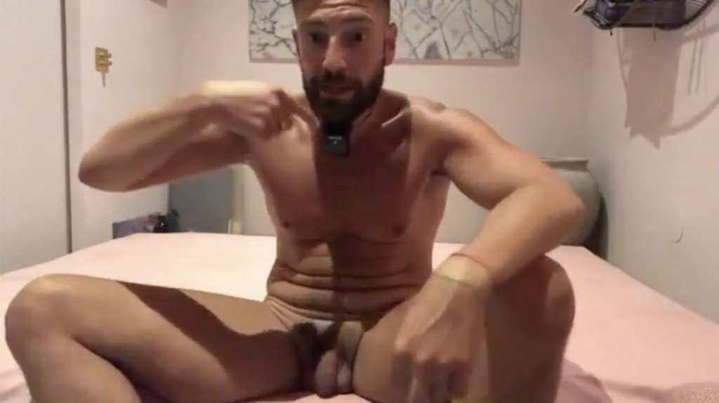 Becoming multi-orgasmic – (6 min)